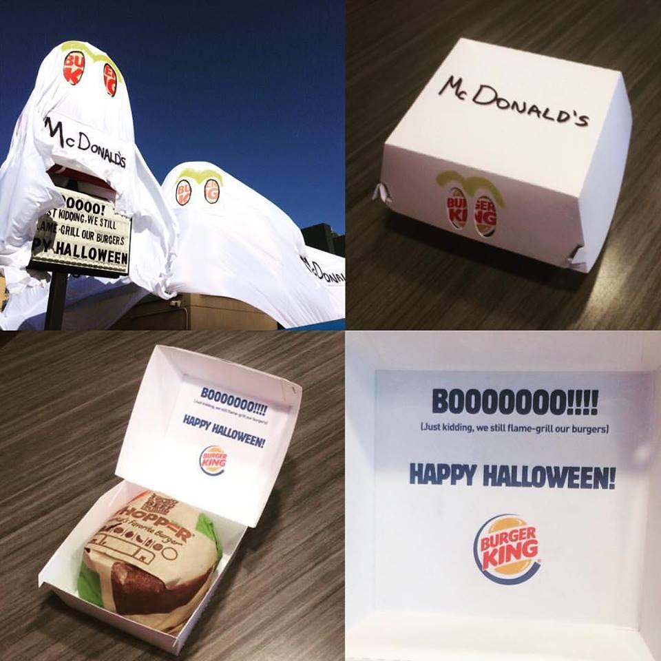 burger-king-halloween-packaging | posterGIANT