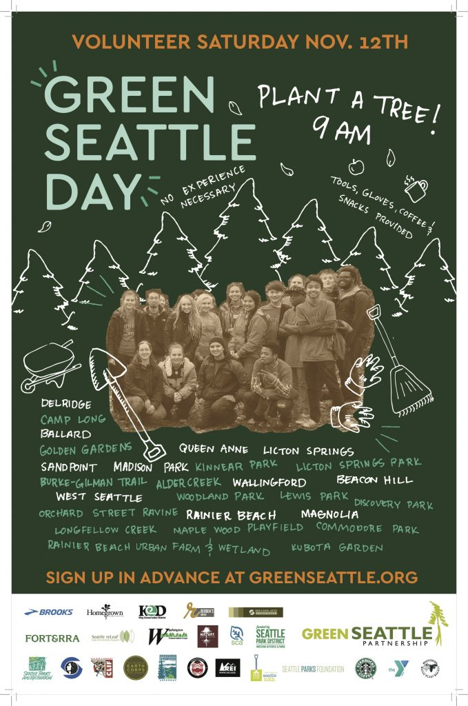 green-seattle-day-november-12th-poster